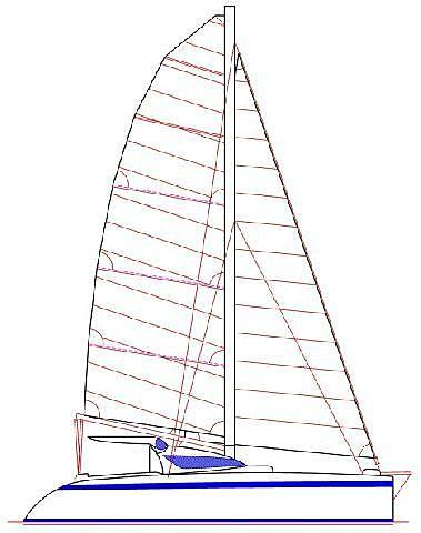 Les Catamarans D Erik Lerouge