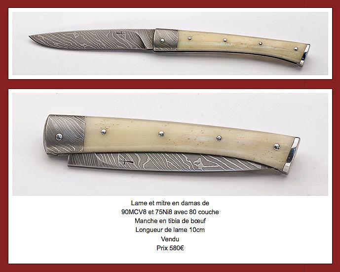 Pliant Couteau De Poche Stockage Transport Collection Vitrine Detient 16 Couteaux Boites Pochettes Etuis