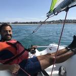 Guillaume sailor