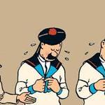 Tintin_Dupont