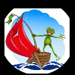 SailingFroggy