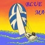 Blue-Mad