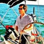 Skipper Fabrice Vauclair