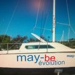 may-be
